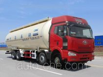 Huajun ZCZ5310GFLCAE low-density bulk powder transport tank truck