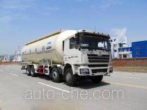 华骏牌ZCZ5310GFLHJSDE型低密度粉粒物料运输车