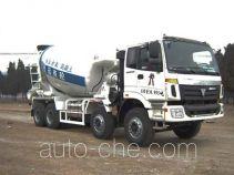 Huajun ZCZ5310GJBHJBJB concrete mixer truck
