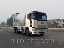 Huajun ZCZ5310GJBHJCAE concrete mixer truck