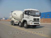 Huajun ZCZ5310GJBHJDFE concrete mixer truck