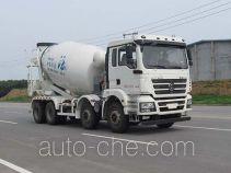 Huajun ZCZ5310GJBSDF concrete mixer truck
