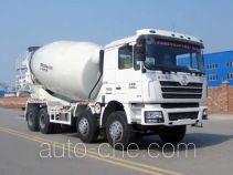 Huajun ZCZ5316GJBSDE concrete mixer truck