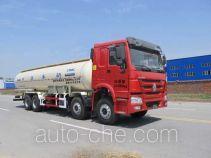 Huajun ZCZ5317GXHZHE pneumatic discharging bulk cement truck