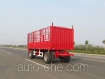 Huajun ZCZ9200CCYHJD прицеп с решетчатым тент-каркасом