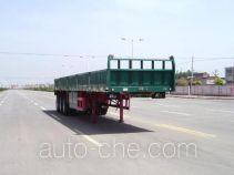 Huajun ZCZ9389A trailer