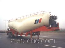 Huajun ZCZ9348GSN bulk cement trailer