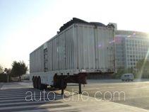 Huajun ZCZ9361XLS bulk food trailer