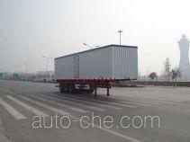 Huajun ZCZ9381XLS bulk food trailer