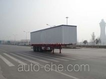 Huajun ZCZ9381XLS bulk food trailer