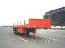 Huajun ZCZ9385A trailer