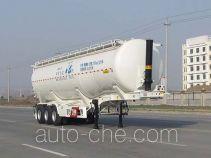 Huajun ZCZ9400GFLHJF low-density bulk powder transport trailer