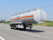 Huajun ZCZ9400GYYHJF полуприцеп цистерна для нефтепродуктов