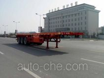 Huajun ZCZ9400TPBHJB trailer