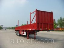 Huajun ZCZ9400TYCHJB timber/pipe transport trailer