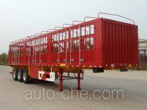Huajun ZCZ9401CCYBYE stake trailer