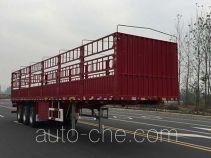 Huajun ZCZ9401CCYHJF stake trailer