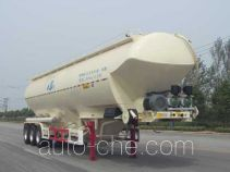 Huajun ZCZ9401GFLHJE low-density bulk powder transport trailer