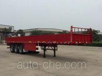 Huajun ZCZ9401HJG trailer