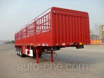 Huajun ZCZ9402CCYHJD stake trailer