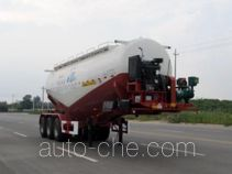 Huajun ZCZ9402GFLHJF medium density bulk powder transport trailer