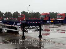 Huajun container transport trailer