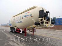 Huajun ZCZ9404GFLHJC low-density bulk powder transport trailer