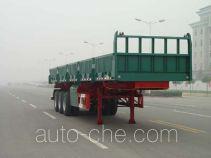 Huajun ZCZ9310ZZX dump trailer