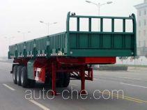 Huajun ZCZ9406ZZX dump trailer