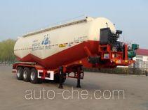 Huajun ZCZ9407GXHHJE ash transport trailer