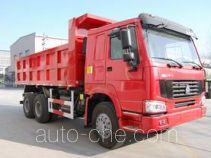 陆王牌ZD3253型自卸汽车