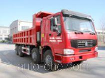 陆王牌ZD3314型自卸汽车