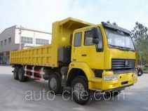 陆王牌ZD3315型自卸汽车
