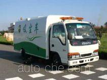 陆王牌ZD5050TSL型吸尘车