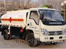 陆王牌ZD5080GJY型加油车