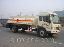 陆王牌ZD5121GJY型加油车