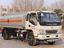 陆王牌ZD5160GJY型加油车