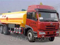 陆王牌ZD5201GJY型加油车