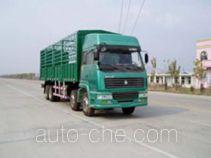 陆王牌ZD5311CXY型仓栅式运输车