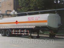 陆王牌ZD9290GJY型加油半挂车