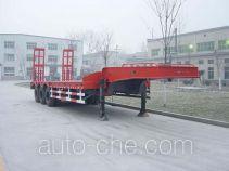 陆王牌ZD9400TDP型低平板半挂车