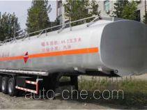 陆王牌ZD9401GYY型运油半挂车