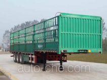 Ruyuan ZDY9400CCYE stake trailer