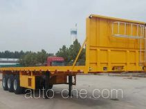 Ruyuan ZDY9402TPB flatbed trailer