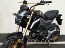 Zhufeng ZF125-7 motorcycle