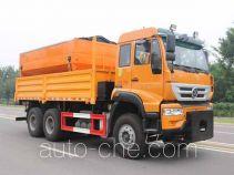 Fuqing Tianwang ZFQ5251TCX snow remover truck