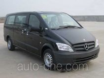 Youyi ZGT5031XBY1V funeral vehicle