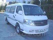 Youyi ZGT5033XBY1V funeral vehicle