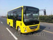 友谊牌ZGT6608NV1C型城市客车