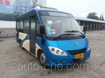 友谊牌ZGT6609DS型城市客车
